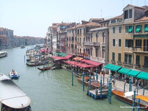 The Grand Canal of Venice 2